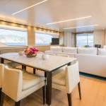 San Lorenzo SD 92 33 | Jacht makelaar | Shipcar Yachts