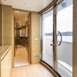 San Lorenzo SD 92 34 | Jacht makelaar | Shipcar Yachts