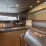 San Lorenzo SD 92 35 | Jacht makelaar | Shipcar Yachts