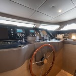 San Lorenzo SD 92 36 | Jacht makelaar | Shipcar Yachts