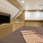 San Lorenzo SD 92 39 | Jacht makelaar | Shipcar Yachts
