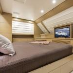 San Lorenzo SD 92 40 | Jacht makelaar | Shipcar Yachts