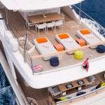 San Lorenzo SD 92 5 | Jacht makelaar | Shipcar Yachts