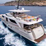 San Lorenzo SD 92 6 | Jacht makelaar | Shipcar Yachts