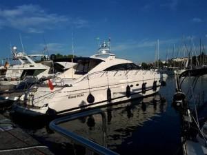 Princess V 65 | Jacht makelaar | Shipcar Yachts