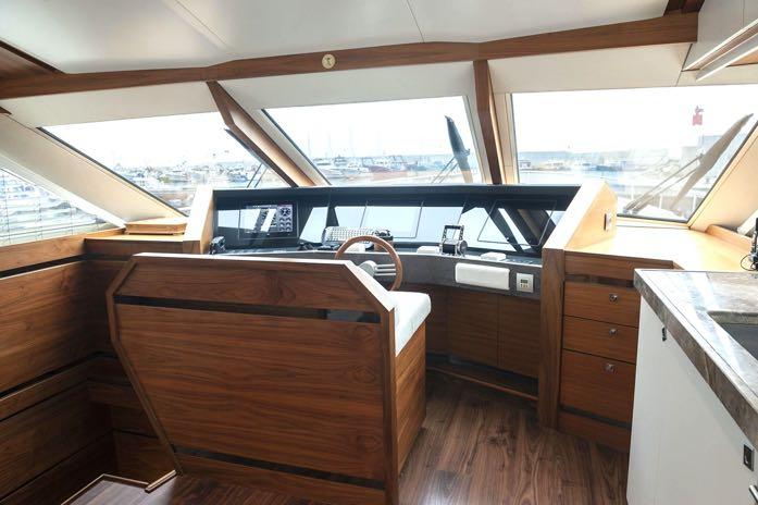VDH 24 Superior | Jacht makelaar | Shipcar Yachts