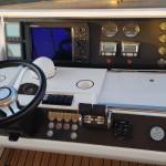 Princess 21 M 2 | Jacht makelaar | Shipcar Yachts