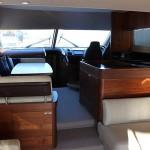 Princess 56 11 | Jacht makelaar | Shipcar Yachts