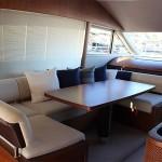 Princess 56 12 | Jacht makelaar | Shipcar Yachts
