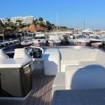 Princess 56 3 | Jacht makelaar | Shipcar Yachts