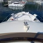 Princess 21 M 4 | Jacht makelaar | Shipcar Yachts