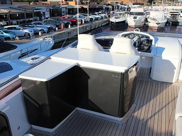 Princess 56 | Jacht makelaar | Shipcar Yachts