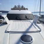 Princess 21 M 6 | Jacht makelaar | Shipcar Yachts