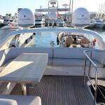 Princess 56 6 | Jacht makelaar | Shipcar Yachts