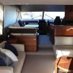 Princess 56 8 | Jacht makelaar | Shipcar Yachts