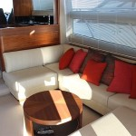 Princess 56 9 | Jacht makelaar | Shipcar Yachts