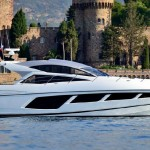 Sunseeker Predator 57 1   Jacht makelaar   Shipcar Yachts
