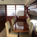 Fairline Squadron 74 2 | Jacht makelaar | Shipcar Yachts