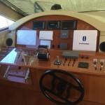 Ferretti  680 12 | Jacht makelaar | Shipcar Yachts