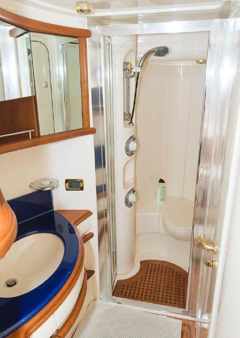 Azimut 55 | Jacht makelaar | Shipcar Yachts
