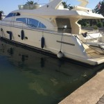 Ferretti  680 3 | Jacht makelaar | Shipcar Yachts