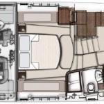 Azimut 50 22 | Jacht makelaar | Shipcar Yachts