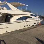 Ferretti  680 4 | Jacht makelaar | Shipcar Yachts