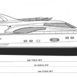 Ferretti  680 5 | Jacht makelaar | Shipcar Yachts
