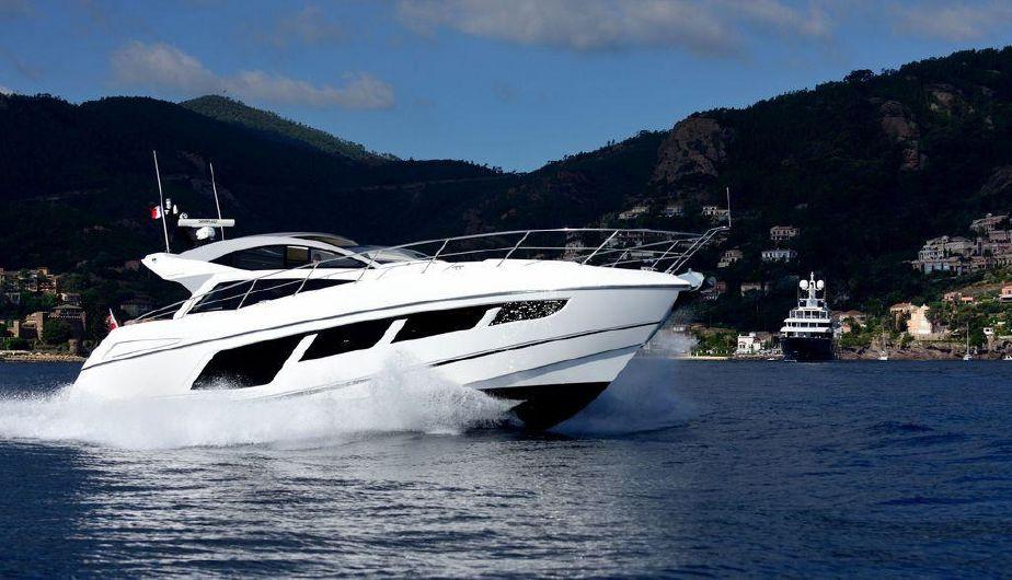 Sunseeker Predator 57   Jacht makelaar   Shipcar Yachts