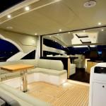 Sunseeker Predator 57 7 | Jacht makelaar | Shipcar Yachts