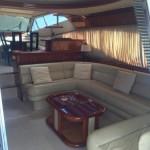 Ferretti  680 8 | Jacht makelaar | Shipcar Yachts