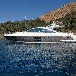 Azimut 62 S 1   Jacht makelaar   Shipcar Yachts