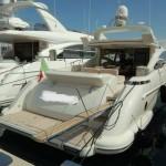 Azimut 68 S 1 | Jacht makelaar | Shipcar Yachts