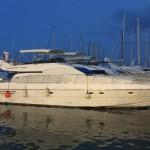 Azimut 58 0   Jacht makelaar   Shipcar Yachts