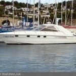 Fairline Targa 42 1   Jacht makelaar   Shipcar Yachts