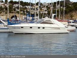 Fairline Targa 42 | Jacht makelaar | Shipcar Yachts