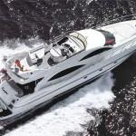 Sunseeker Manhattan 74 1   Jacht makelaar   Shipcar Yachts