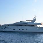 Canados 116 1 | Jacht makelaar | Shipcar Yachts