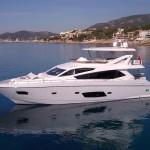 Sunseeker Manhattan 73 1 | Jacht makelaar | Shipcar Yachts