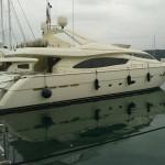 Ferretti  880 1 | Jacht makelaar | Shipcar Yachts