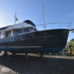 Beneteau Swift Trawler 44 1 | Jacht makelaar | Shipcar Yachts