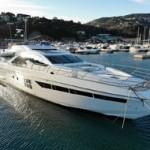 Azimut 77 S 1 | Jacht makelaar | Shipcar Yachts