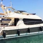 Prestige  46 Fly 1 | Jacht makelaar | Shipcar Yachts
