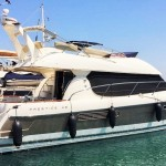 Prestige  46 Fly 0 | Jacht makelaar | Shipcar Yachts