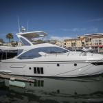 Azimut 50 Fly 4 | Jacht makelaar | Shipcar Yachts