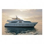 San Lorenzo 92 1 | Jacht makelaar | Shipcar Yachts