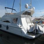 Princess 52 1 | Jacht makelaar | Shipcar Yachts