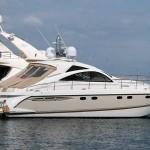 Fairline Targa 52 23 | Jacht makelaar | Shipcar Yachts