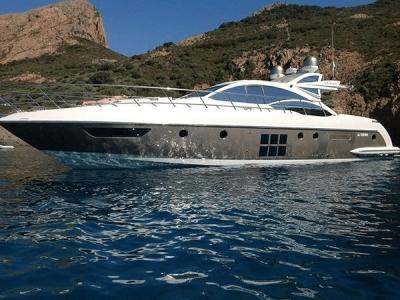 Azimut 62 S   Jacht makelaar   Shipcar Yachts