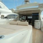 Azimut 68 S 2 | Jacht makelaar | Shipcar Yachts